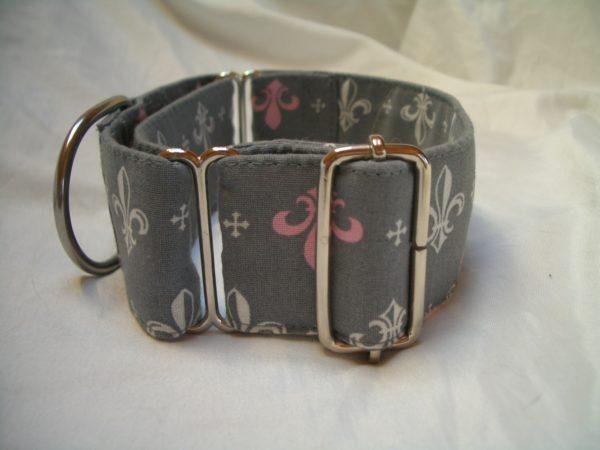 Martingale-Halsbänder